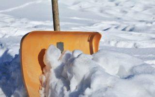 Safe snow removal - rva