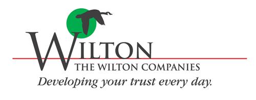 The Wilton Companies logo