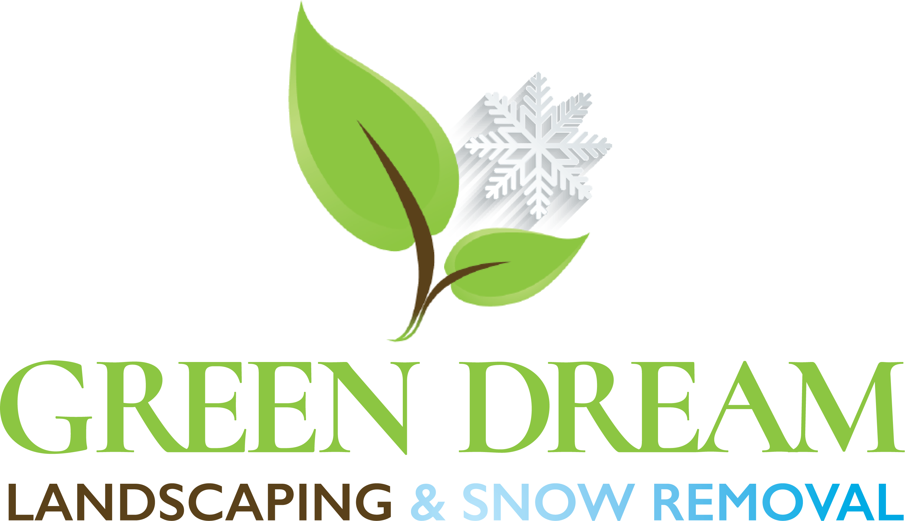 Green Dream Landscaping Richmond VA Logo