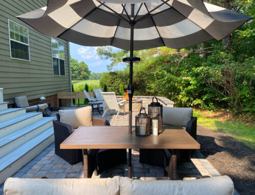 Chilling and Grilling in Wyndham | Green Dream